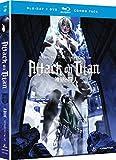 進撃の巨人:パート2 通常版 / Attack on Titan - Part 2 [Blu-ray+DVD]