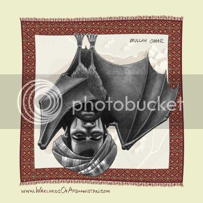Batty Mutant Image hosting by Photobucket