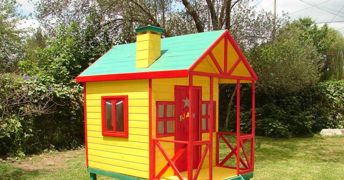 Decoracion mueble sofa casitas de madera baratas para ninos for Casas de madera ninos baratas