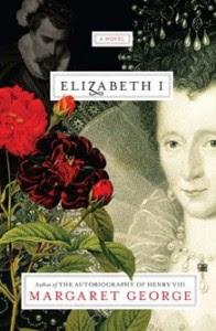 Elizabeth I cover