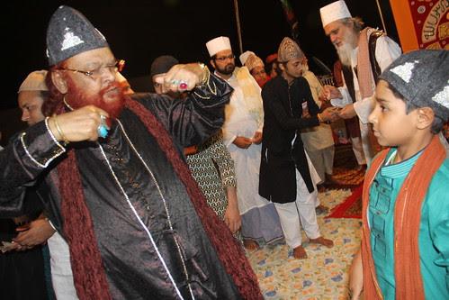 Chatti Jashn- Peersaab Fakhru Miya Hujra No 6 by firoze shakir photographerno1