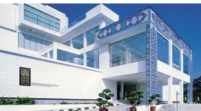Islamic Art Museum | The largest museum of Islamic arts in South East Asia