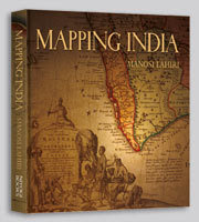 Mapping India (HB)