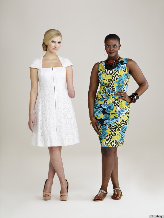 debenhams look book diversity