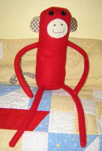 Meet Red
