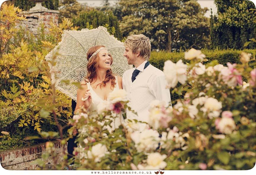 Glemham Hall Walking Vintage Photoshoot, Glemham Hall Wedding Photography Suffolk - Hello Romance