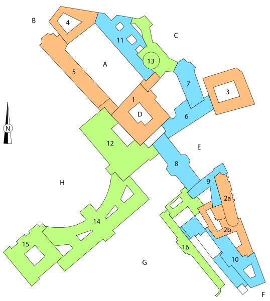 Datei:Hofburg Vienna plan.svg