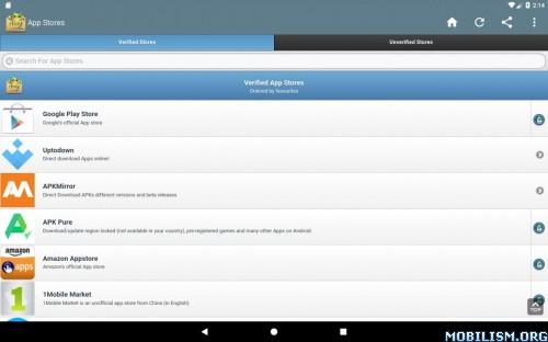 best mod apk app store