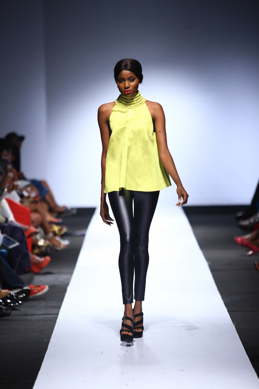 Heineken Lagos Fashion & Design Week 2015 Ade Bakare Collection - BellaNaija - October 20150018