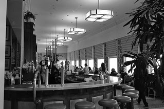 Cliff House - Dining hall