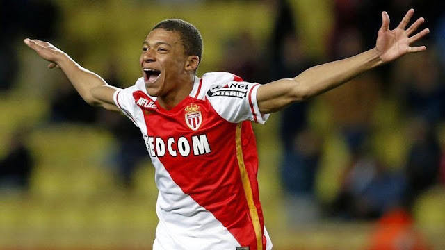 Mbappe assured no more Monaco players will be sold