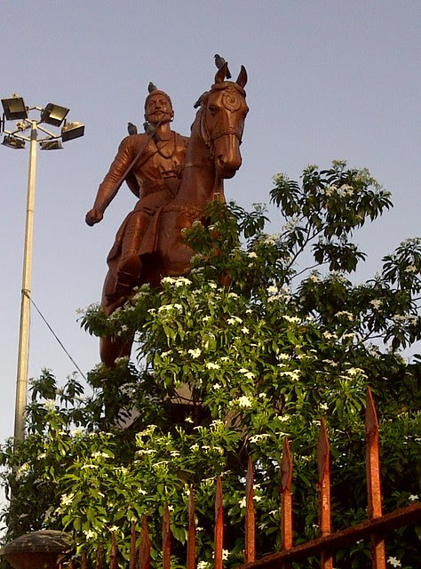 Shivaji Putala, Kothrud, Pune