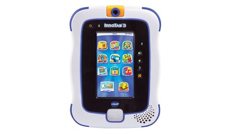 InnoTab 3 The Learning App Tablet