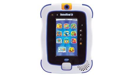 InnoTab 3 The Learning App Tablet