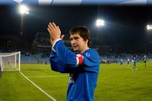 Русол посоветовал Алиеву выкладываться в играх за Днепр на полную