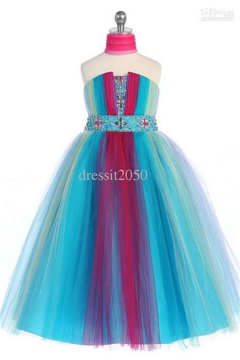 girls prom dresses age