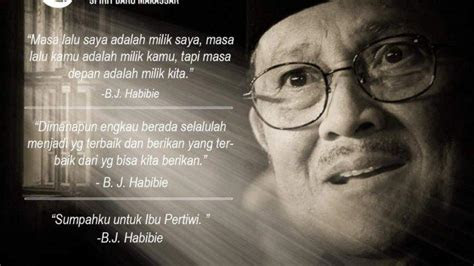 kumpulan kata mutiara bj habibie tentang cinta  quotes