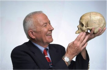 9. William Bass e1317231245388 Top 10 Greatest Forensic Experts in the World