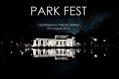 poze park fest 2015