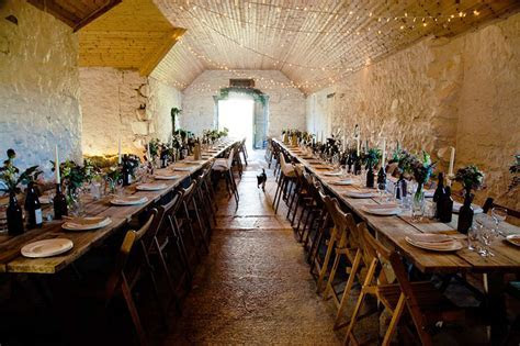 Dalduff Farm: 10 Reasons To Choose This Scottish Wedding Venue