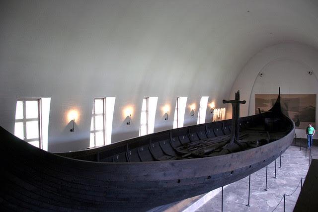 IMG_2607 Gokstad Viking Ship