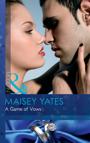 A Game of Vows. Maisey Yates