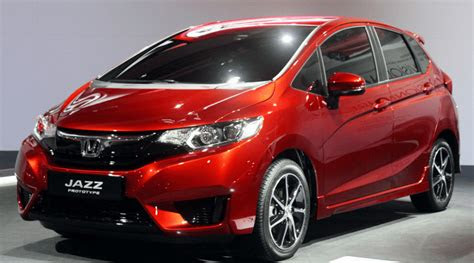 honda jazz review design specs  price