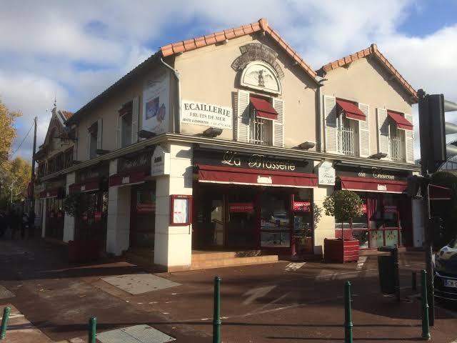photo du resaurant La Brasserie du Château