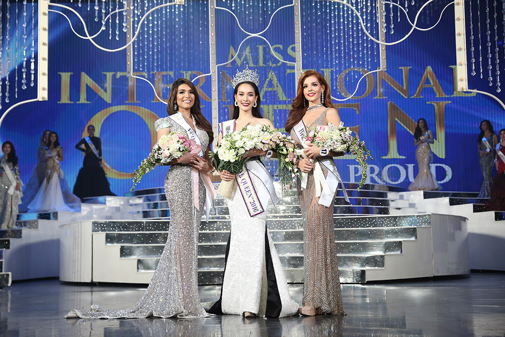 Image result for Miss international Queen 2017