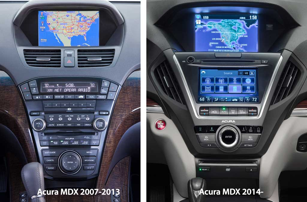 2014 Acura Mdx The Best Premium Suv You Can Buy Extremetech