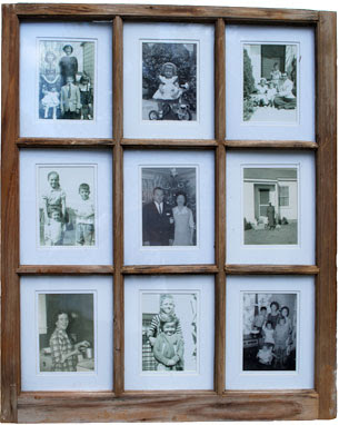 Windowpane Picture Frame Giftypedia
