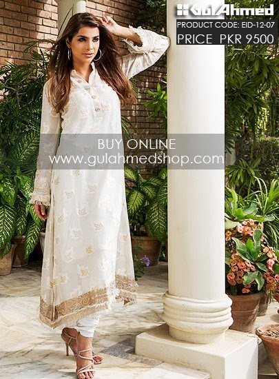 Gul-Ahmed-Eid-Dresses-2012-13-Gul-Ahmed-Embroidered-Double-Shirt-Gown-Dresses-11
