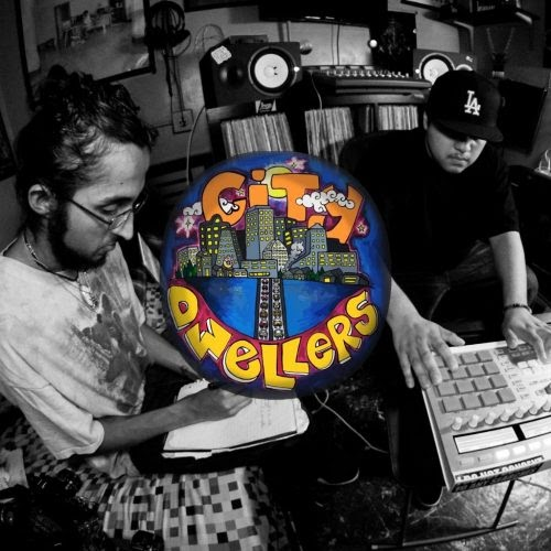 "Sanity Menon & Ra.Instrumentals – ""City Dwellers"" (Album Review)"