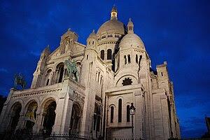 Paris - Sacre-Coeur