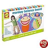 Alex Monkey Balance Board