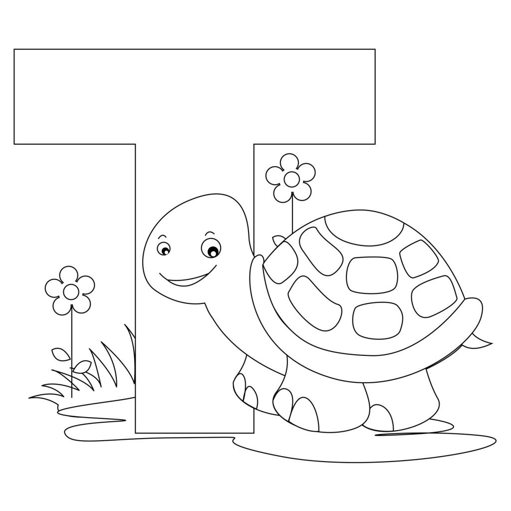 4800 Alphabet Coloring Pages Kindergarten , Free HD Download