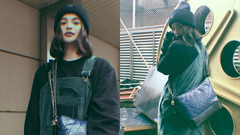 How To Edit Pics To Look Like Film