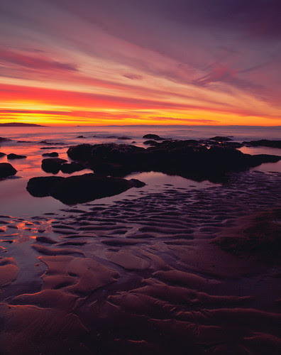 lower largo sunrise 6-1289878 by E.........'s Diary