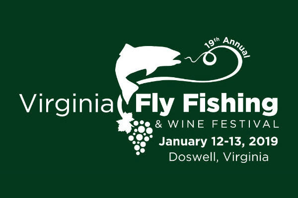 Welcome Virginia Fly Fishing Wine Festival Virginia Fly