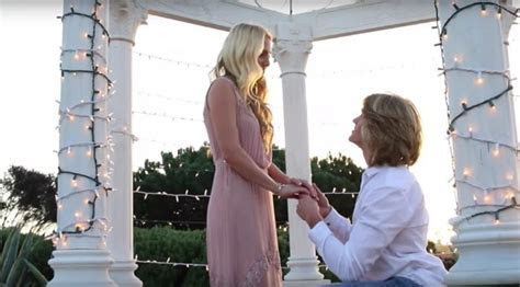 YouTube Celebs Cole & Sav Get Engaged and Their Proposal