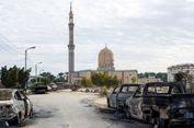 Cerita Korban Selamat Serangan di Masjid Mesir...