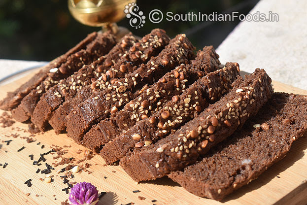 Chocolate banana cake-No oven-Pressure cooker method-How ...