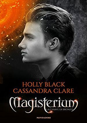 Magisterium #3. La chiave di bronzo