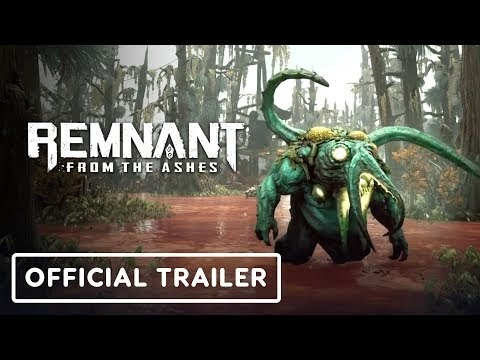 Remnant: From the Ashes Review | Gameplay