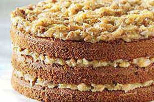 Original BAKER'S GERMAN'S Sweet Chocolate Cake - Desserts ...