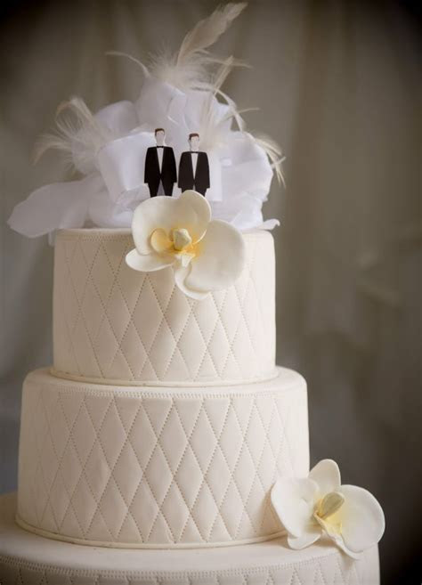 44 best Gay and Lesbian Wedding Cake Toppers images on