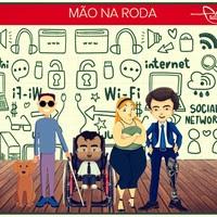 Resultado de imagem para Pessoas com deficiência e o acesso à informação: Recomendações de acessibilidade indicadas para web