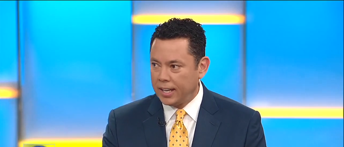 Jason Chaffetz Fox and Friends 7-24-17/Screenshot/TvEyes