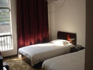 Review Huangshan Huang'an Hotel