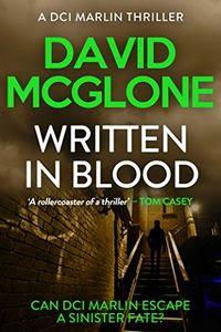 Written in Blood by David McGlone